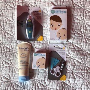 🎁5/100🎁 Baby Essentials